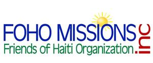 Friends of Haiti Missions